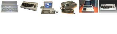 Commodore Systems