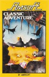 Box cover for Dizzy's Excellent Adventures on the Amstrad CPC.