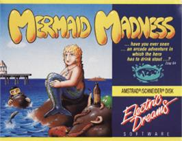 Box cover for Motorbike Madness on the Amstrad CPC.