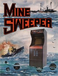 Advert for Minesweeper on the Arcade.