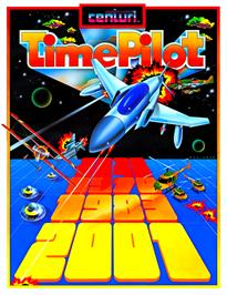 Advert for Space Pilot on the Arcade.