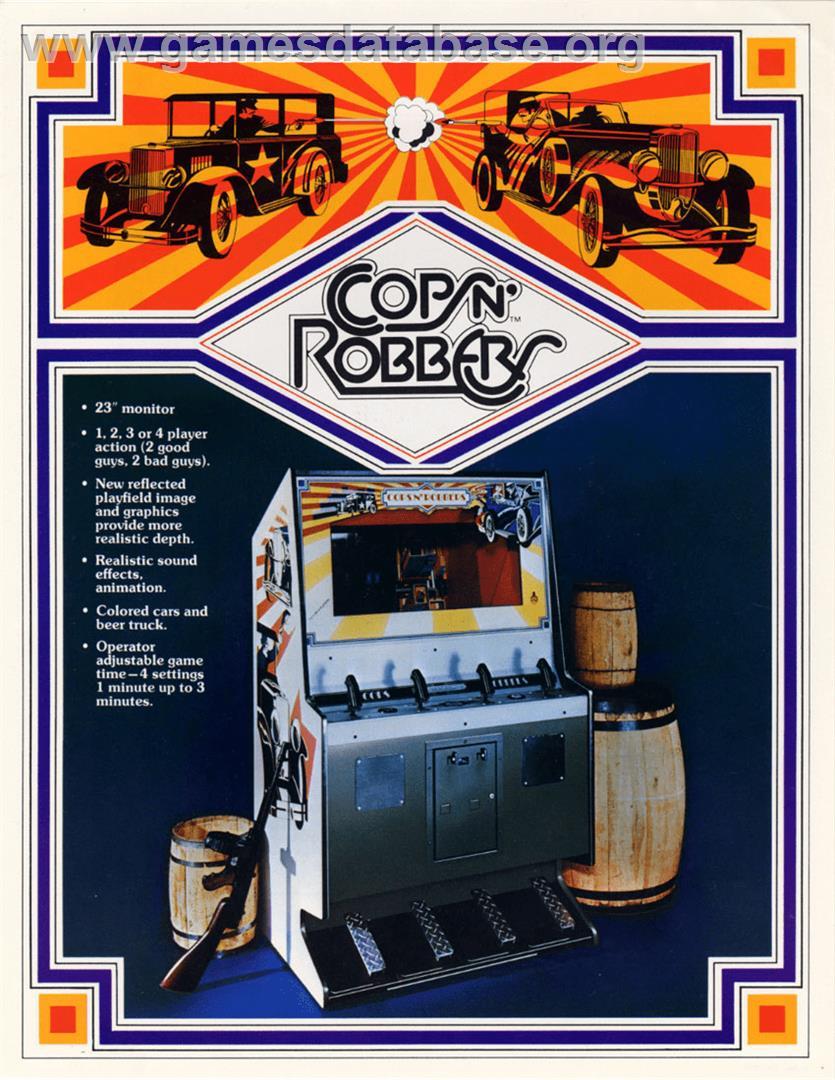 Cops N Robber