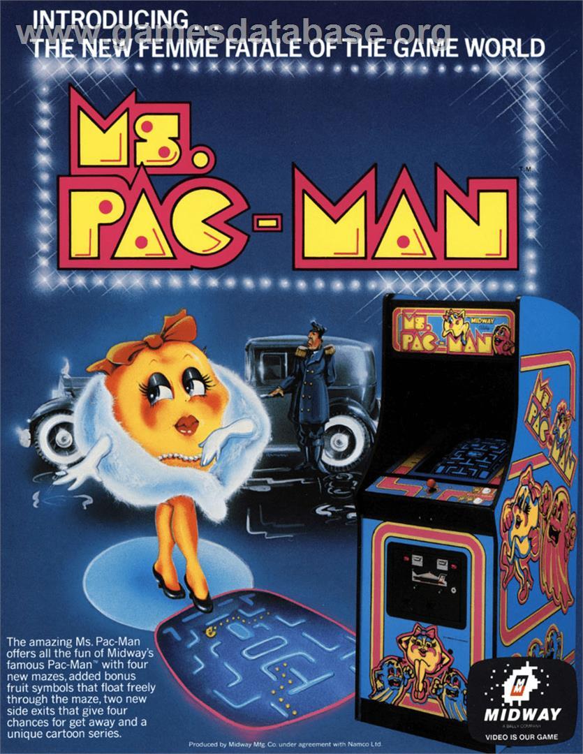 Pacman - Download Free Game Free