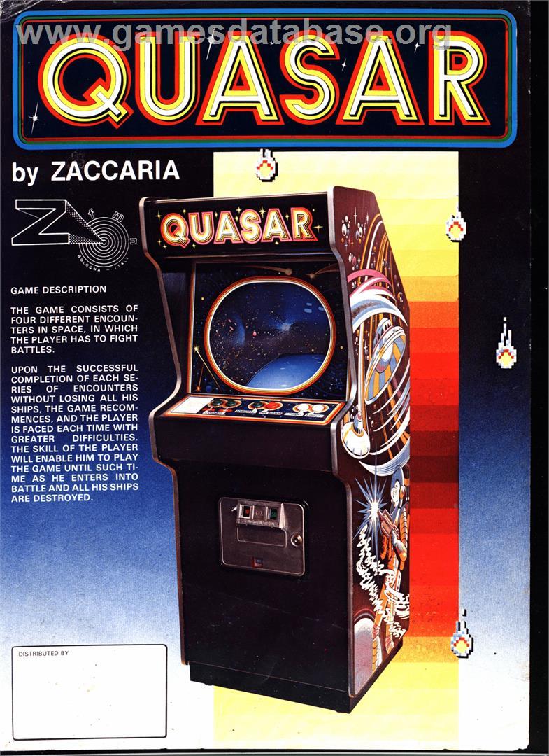 Quasor Games