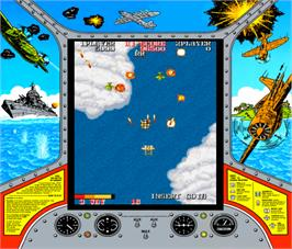 Artwork for 1943: Battle of Midway.