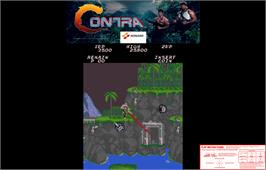 Artwork for Contra.