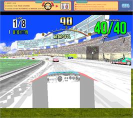 daytona usa deluxe pc download