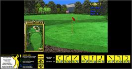 Artwork for Golden Tee 3D Golf.