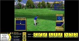Artwork for Golden Tee Royal Edition Tournament.