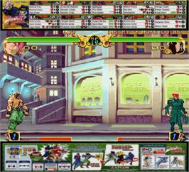 JoJo no Kimyouna Bouken - Arcade - Games Database