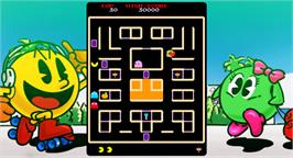 Artwork for Pac-Man & Chomp Chomp.