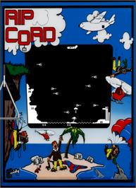 Artwork for Rip Cord.