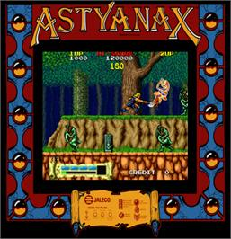Artwork for The Astyanax.