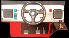 Arcade Control Panel for Driver's Edge.