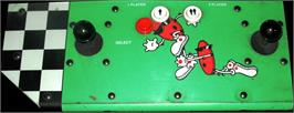 Arcade Control Panel for Spot.