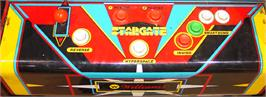 Arcade Control Panel for Stargate.