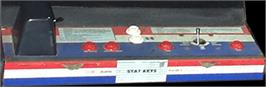 Arcade Control Panel for World Series: The Season.