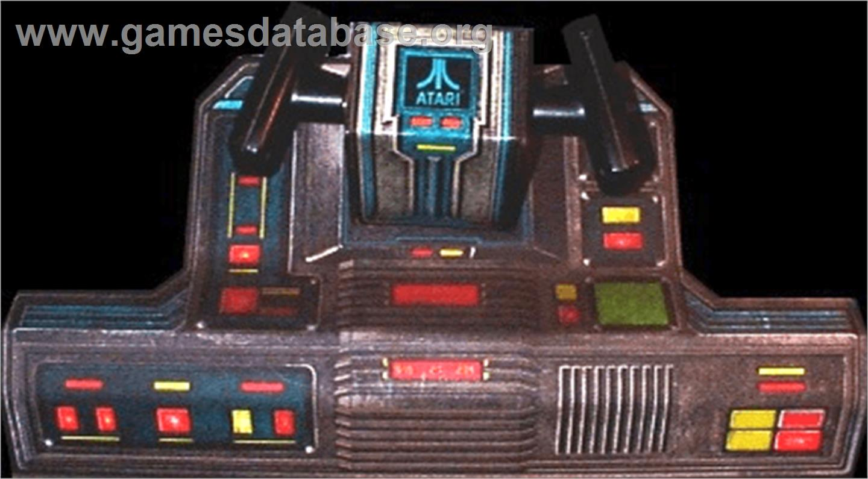 Star Wars - Arcade