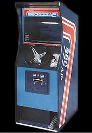 Arcade Cabinet for 600.