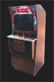 Arcade Cabinet for Ace.