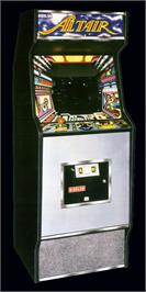 Arcade Cabinet for Altair.