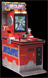 Arcade Cabinet for Arm Champs II v1.7.