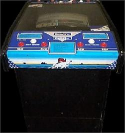 Arcade Cabinet for Atlant Olimpic.