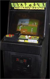 Arcade Cabinet for Baseball: The Season II.