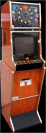 Arcade Cabinet for Bingo Roll / Bell Star?.