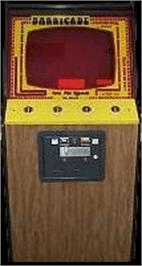 Arcade Cabinet for Brickyard.