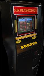Arcade Cabinet for Cherry Master I.