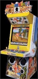 Arcade Cabinet for Come On Baby.