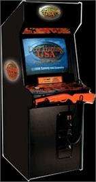 Arcade Cabinet for Deer Hunting USA V4.2.