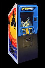 Arcade Cabinet for Destroyer.