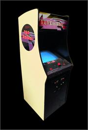 Arcade Cabinet for Do! Run Run.