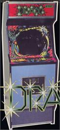 Arcade Cabinet for Draco.