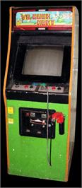 Arcade Cabinet for Duck Hunt.