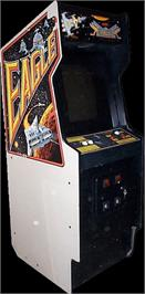 Arcade Cabinet for Eagle.
