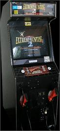 Arcade Cabinet for Extreme Hunting 2.