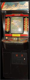 Arcade Cabinet for Fighter & Attacker.