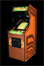 Arcade Cabinet for Front Line.