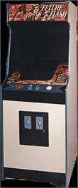 Arcade Cabinet for Future Flash.
