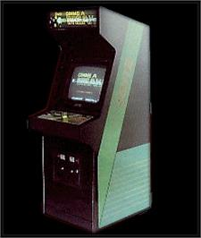 Arcade Cabinet for Gimme A Break.
