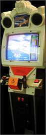 Arcade Cabinet for Hydra.