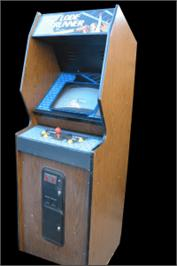 Arcade Cabinet for Lode Runner - The Dig Fight.