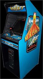 Arcade Cabinet for M.A.C.H. 3.