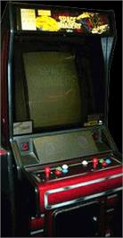 Arcade Cabinet for Majestic Twelve - The Space Invaders Part IV.