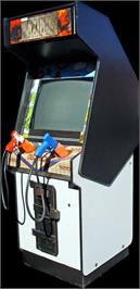 Arcade Cabinet for Maximum Force v1.02.