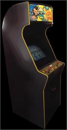Arcade Cabinet for New Atomic Punk - Global Quest.