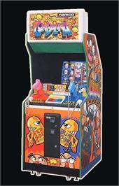 Arcade Cabinet for Point Blank 3.